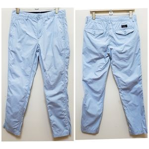 BR Cotton Aiden Slim Chino Pant Size 31x30